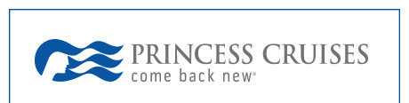 Princess Cruises banner-Top