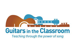 Guitars In The Classroom