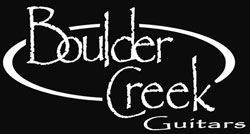 Boulder Creek Guitars