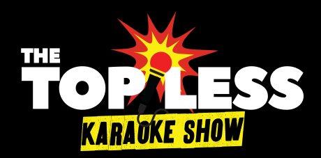 Toppless Karaoke
